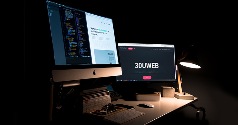 پشتیبانی سایت و مدیریت شبکه های اجتماعی