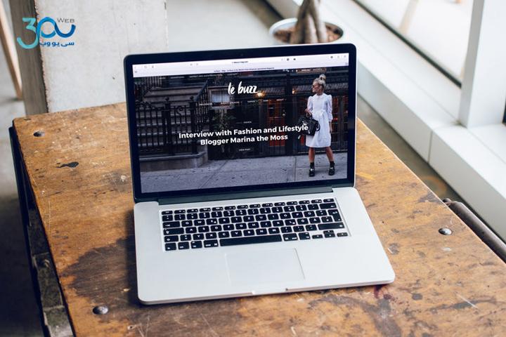 تولید محتوا برای سایت