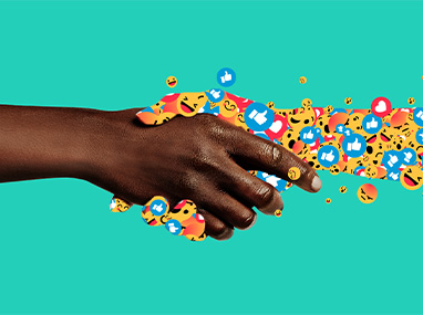 دانشگاه هاروارد یک ابتکار آکادمیک به نام موسسه راه اندازی مجدد رسانه های اجتماعی را، راه اندازی کرده است.