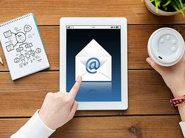 تکنیک های منحصر به فرد برای ایمیل مارکتینگ